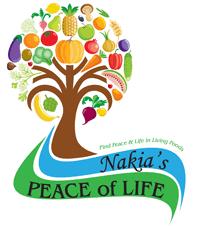 Nakia's Peace Of Life