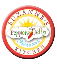 Suzanne's Kitchen Heavenly Pepper Jelly