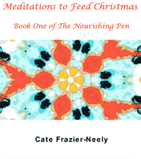 The Nourishing Pen Cover