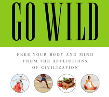 Go Wild Cover