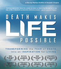 Death Make Life Possible Poster