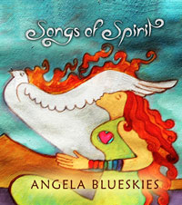 Angela Blueskies Cover