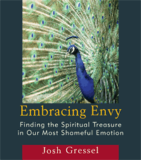 Embracing Envy Cover