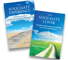 Soulmate Covers