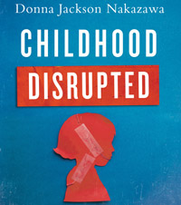 Childhood Disrupted Cover