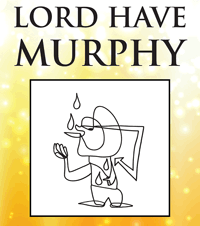 Lord Have Murphy Cover
