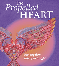 The Propelled Heart Cover