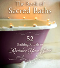 The Book of Sacred Baths Cover