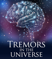 Tremors in the Universe Cover