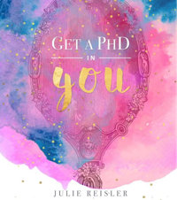 Get a PhD in You Cover